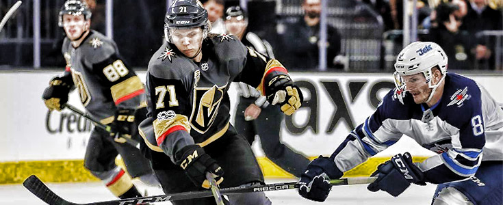 2018 NHL Playoffs Western Conference Finals – Preview and Predictions