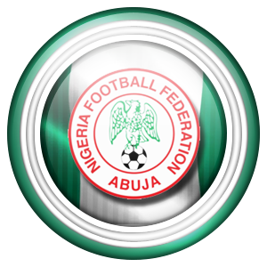 nigeria world cup logo
