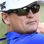 zach johnson golf